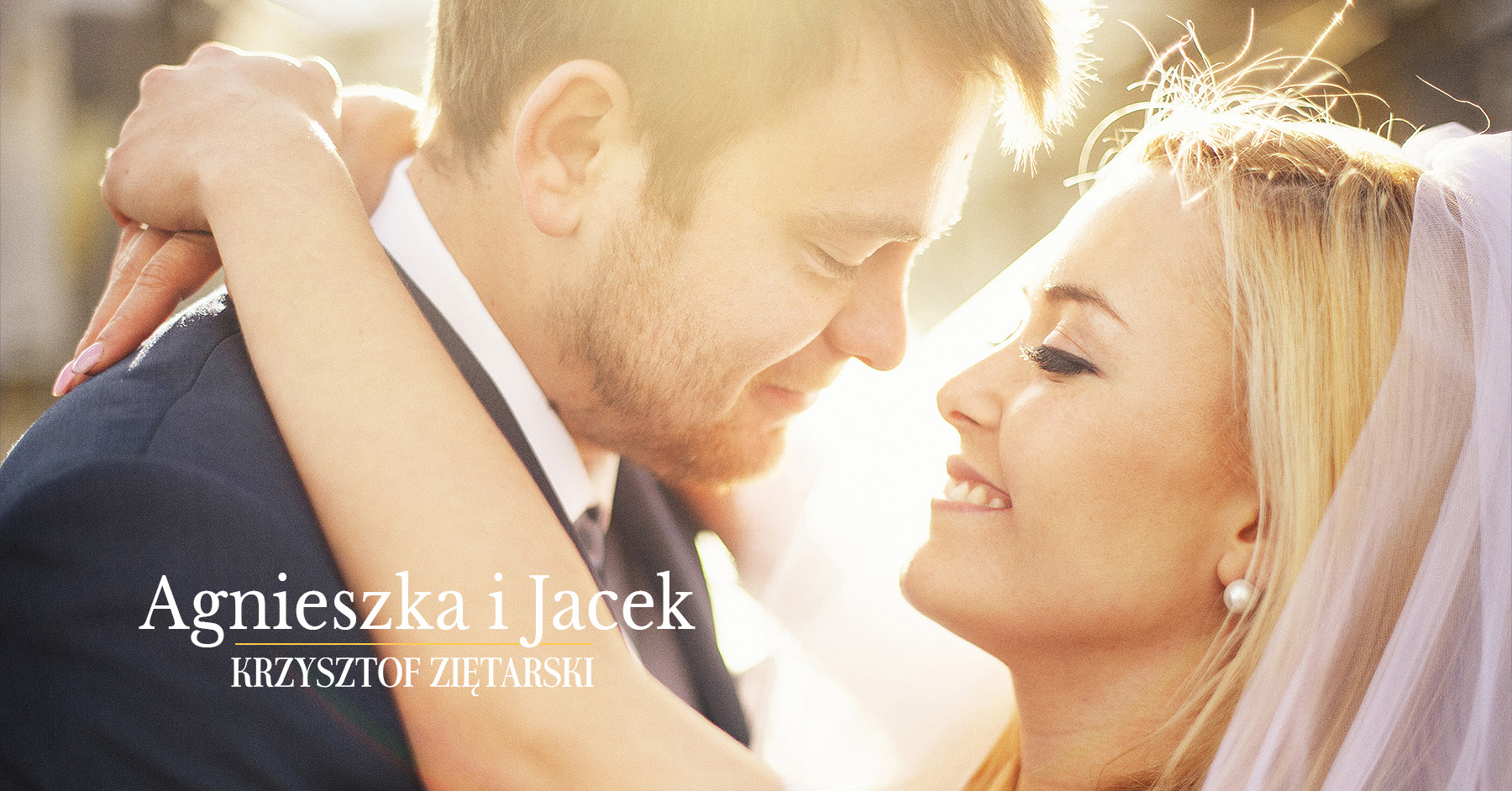 Agnieszka i Jacek - Słupsk, Gościniec Młyn Słupski