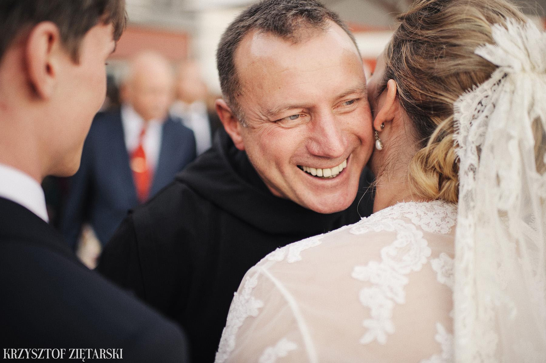Karolina i Radek - Fotografia ślubna Gdańsk, Wesele Sheraton Sopot - 44.