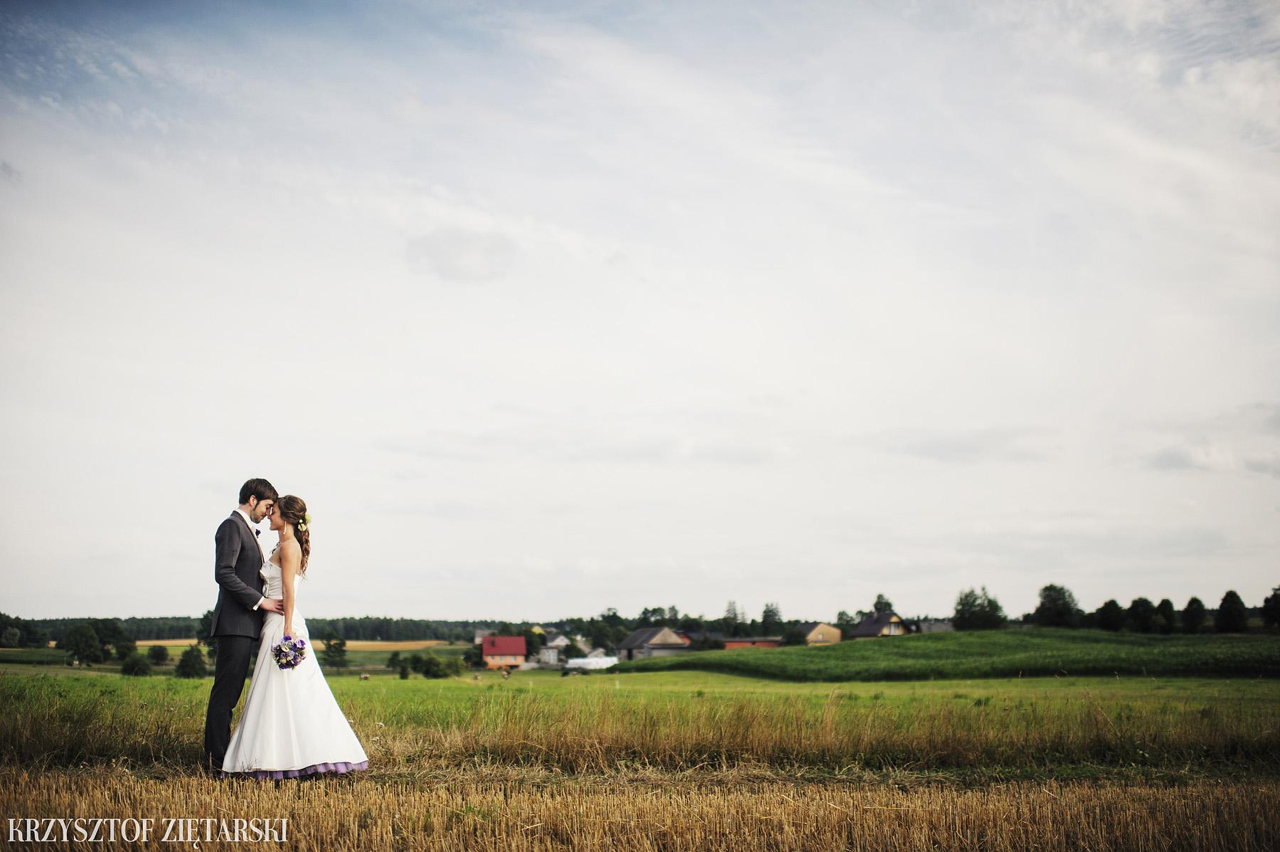 Gosia i Gabriele - Fotografia ślubna Gdynia - Dar Pomorza, Gościniec dla Przyjaciół Wyczechowo, Sea Towers - 36.