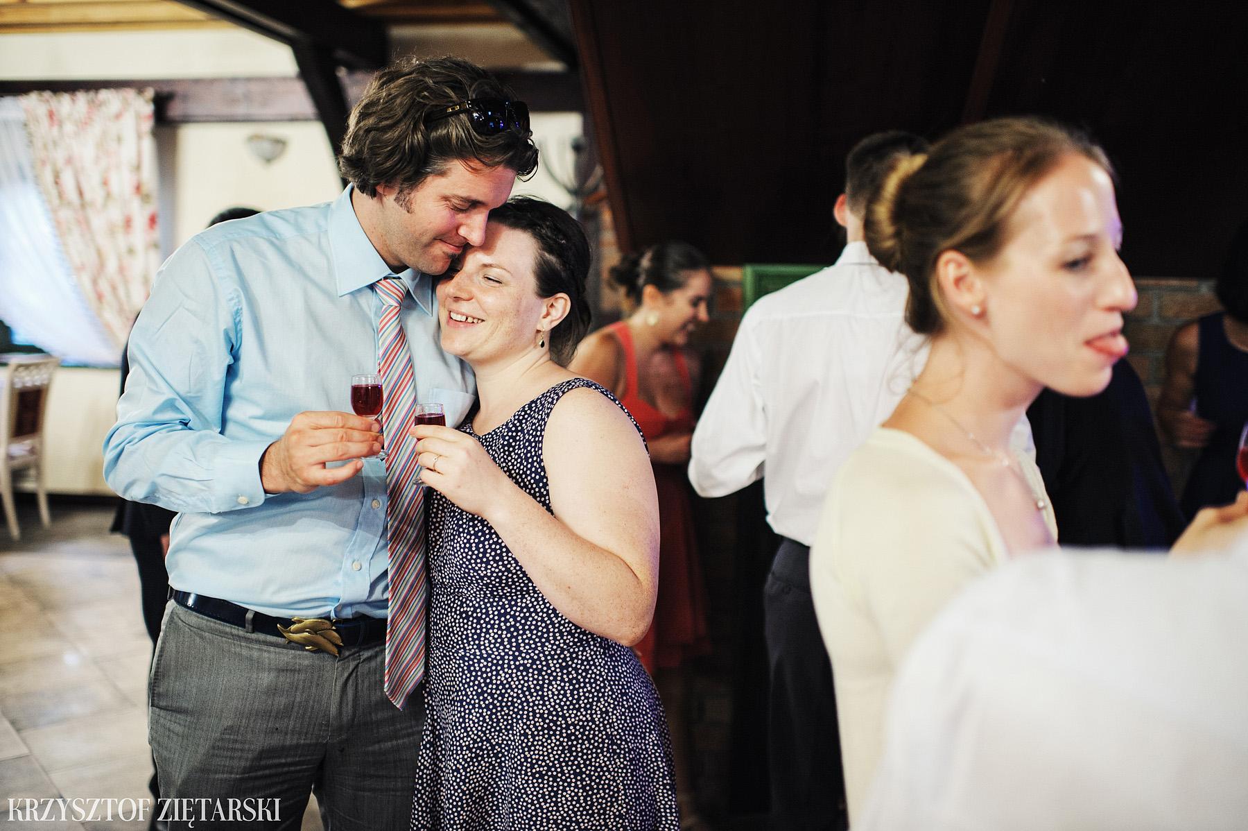 Gosia i Gabriele - Fotografia ślubna Gdynia - Dar Pomorza, Gościniec dla Przyjaciół Wyczechowo, Sea Towers - 53.