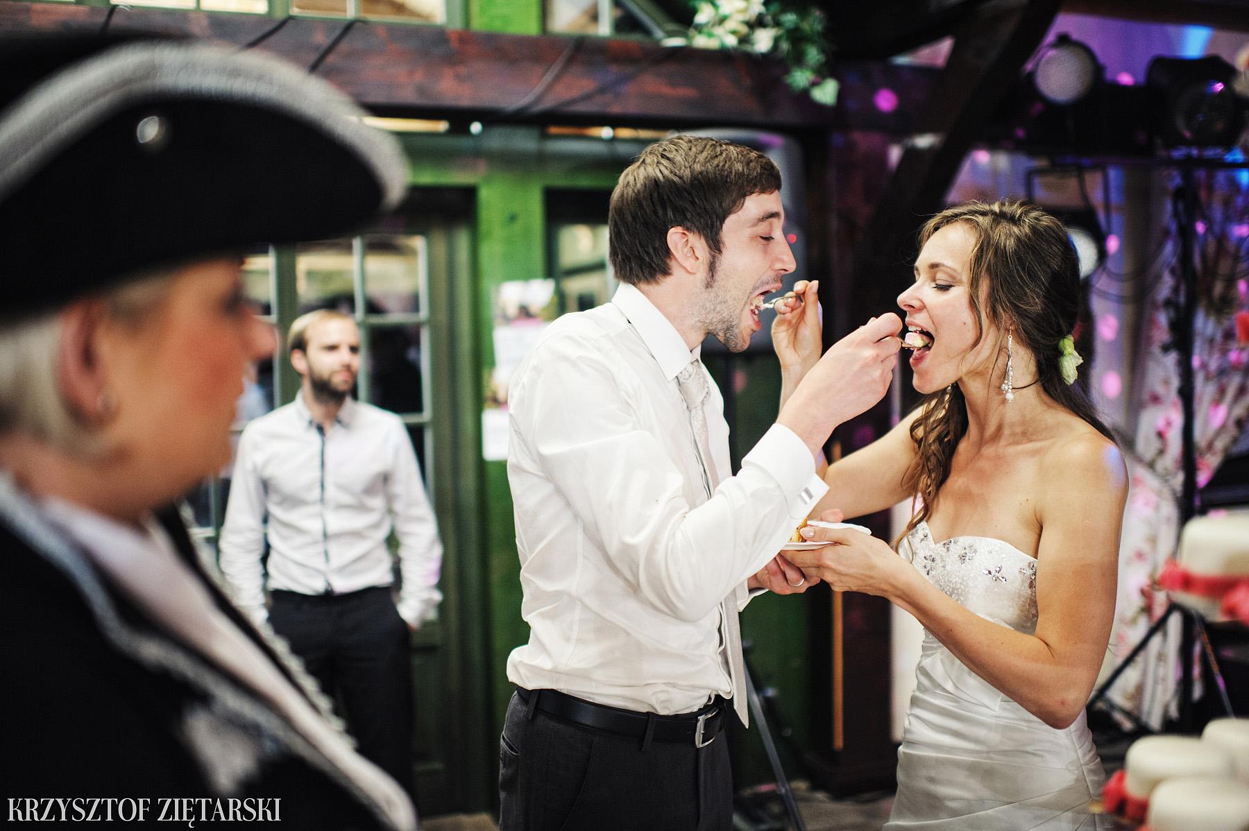 Gosia i Gabriele - Fotografia ślubna Gdynia - Dar Pomorza, Gościniec dla Przyjaciół Wyczechowo, Sea Towers - 67.