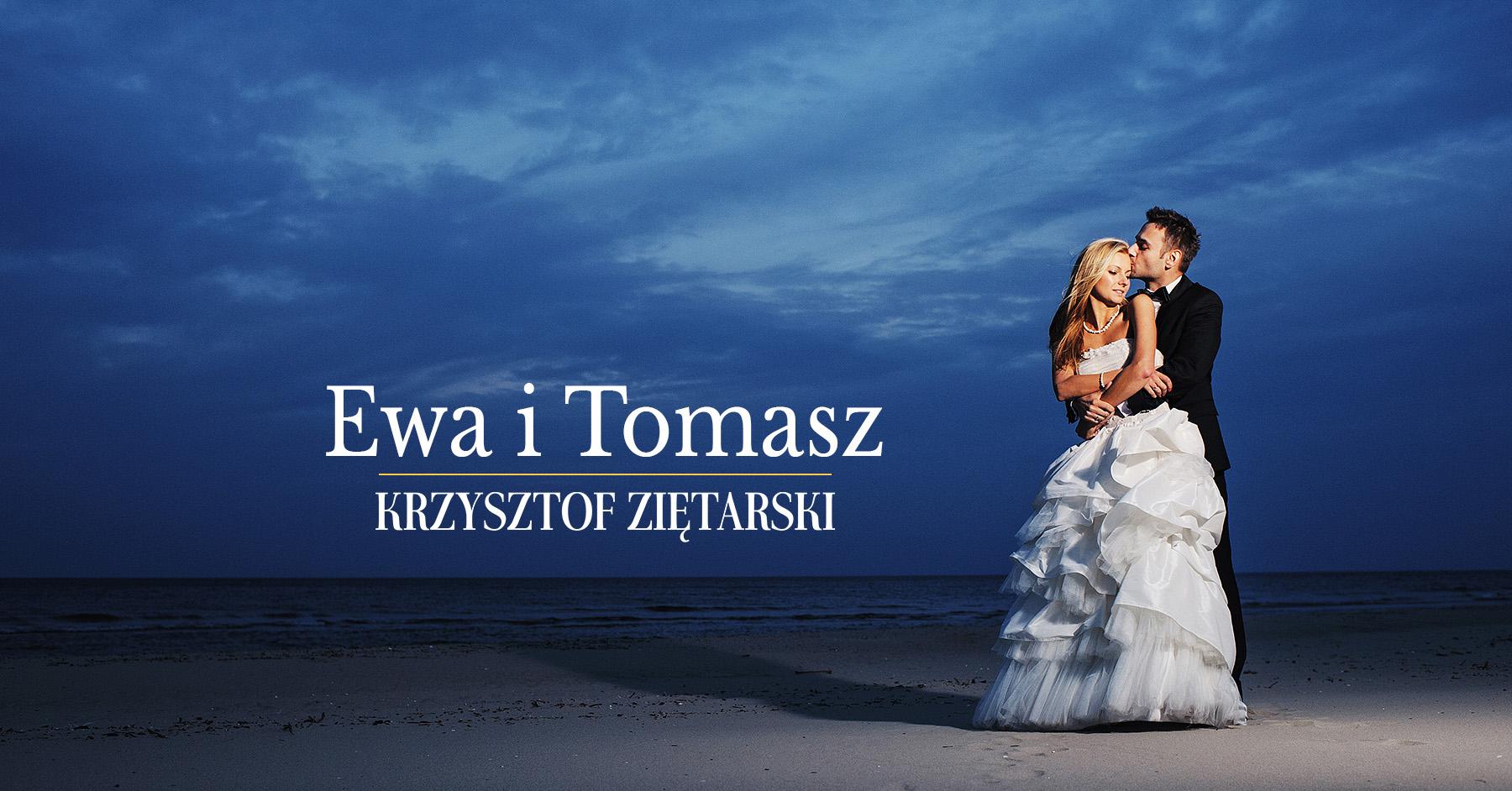 Ewa i Tomasz - Stężyca, Adler Zgorzałe