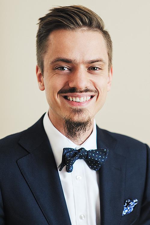 Fotograf Gdańsk - Krzysztof Ziętarski Opinie