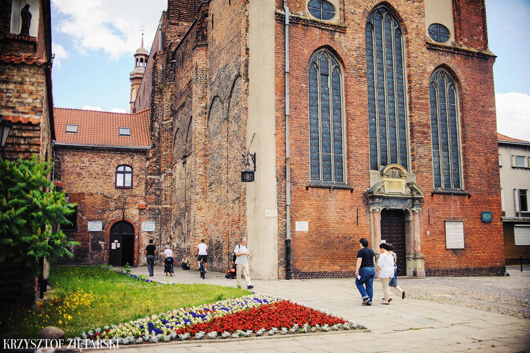 Kamila i Olaf - Fotografia ślubna Gdańsk, kaplica św.Anny, wesele Elipsa Stężyca - 5.