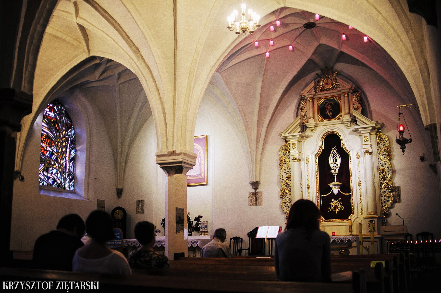 Kamila i Olaf - Fotografia ślubna Gdańsk, kaplica św.Anny, wesele Elipsa Stężyca - 7.