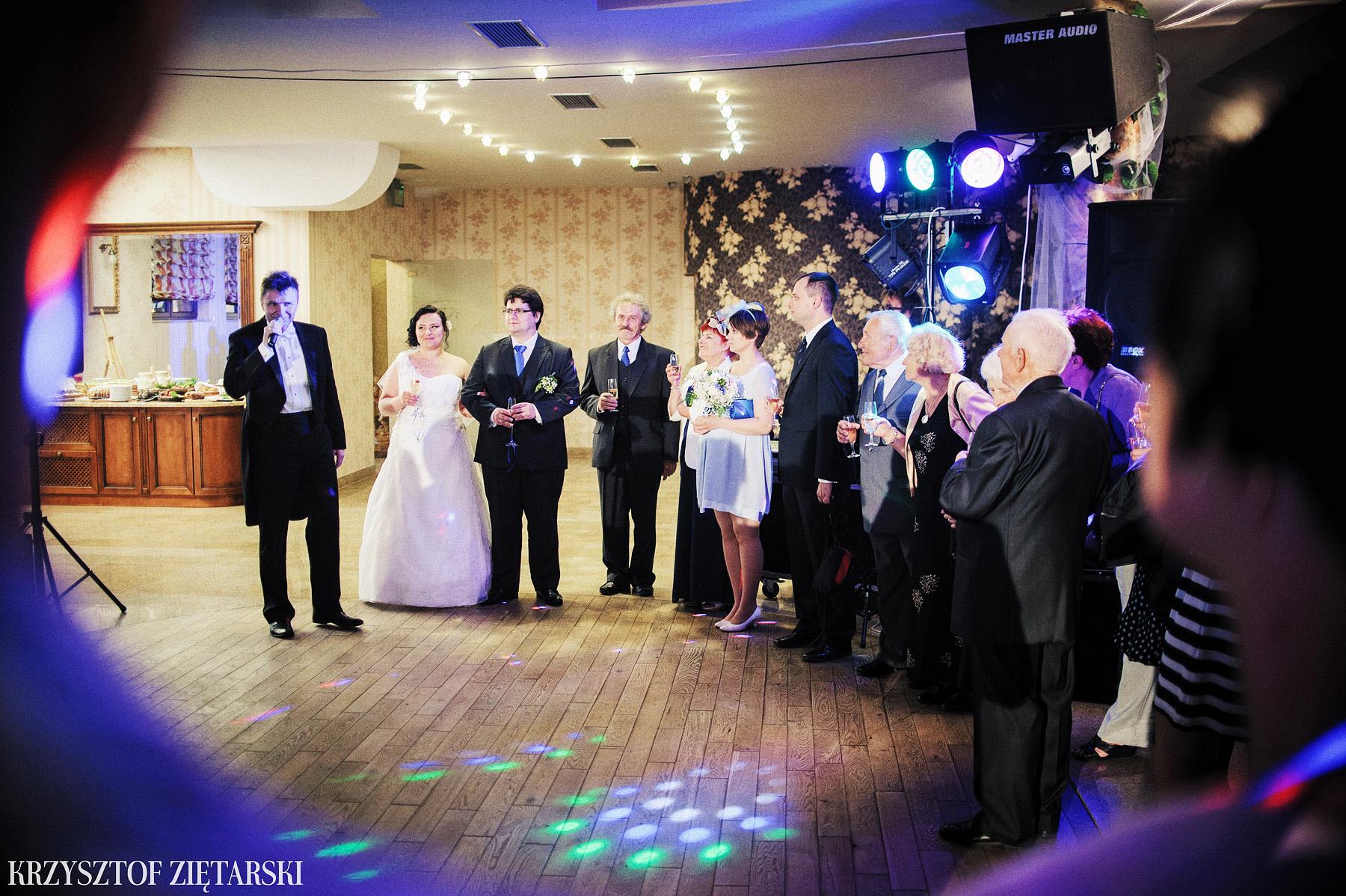 Kamila i Olaf - Fotografia ślubna Gdańsk, kaplica św.Anny, wesele Elipsa Stężyca - 28.