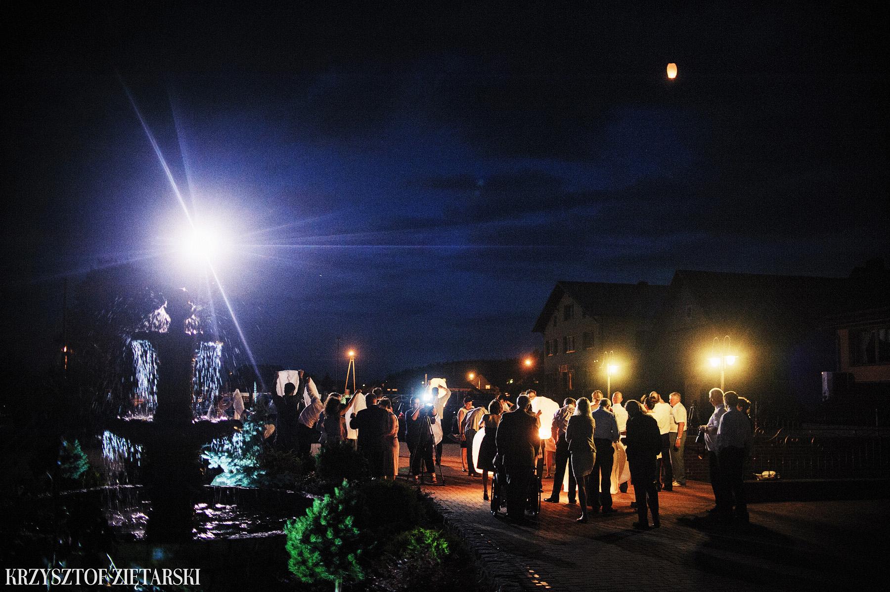 Kamila i Olaf - Fotografia ślubna Gdańsk, kaplica św.Anny, wesele Elipsa Stężyca - 49.