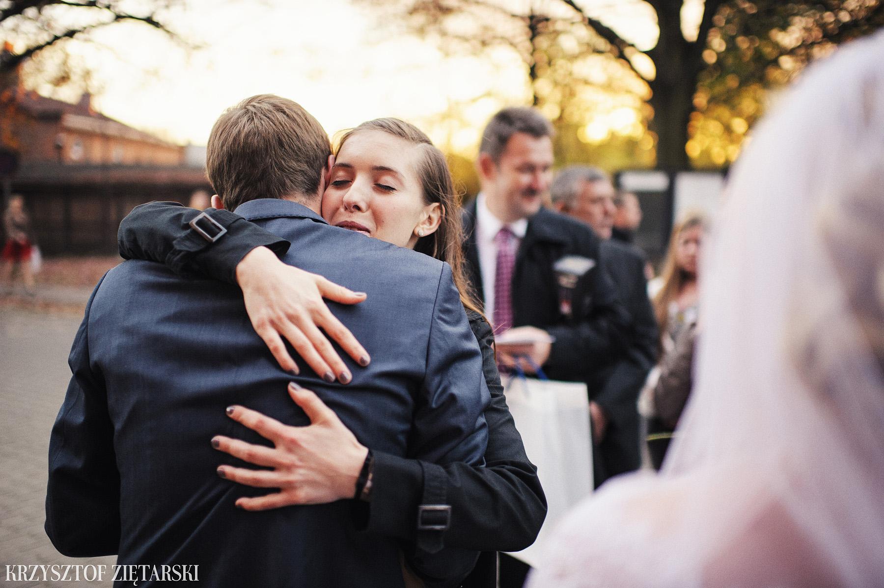 Agnieszka i Jacek - Fotografia ślubna Słupsk, kościół NSJ, wesele Gościniec Młyn Słupski, plener ślubny w Gdyni - 28.