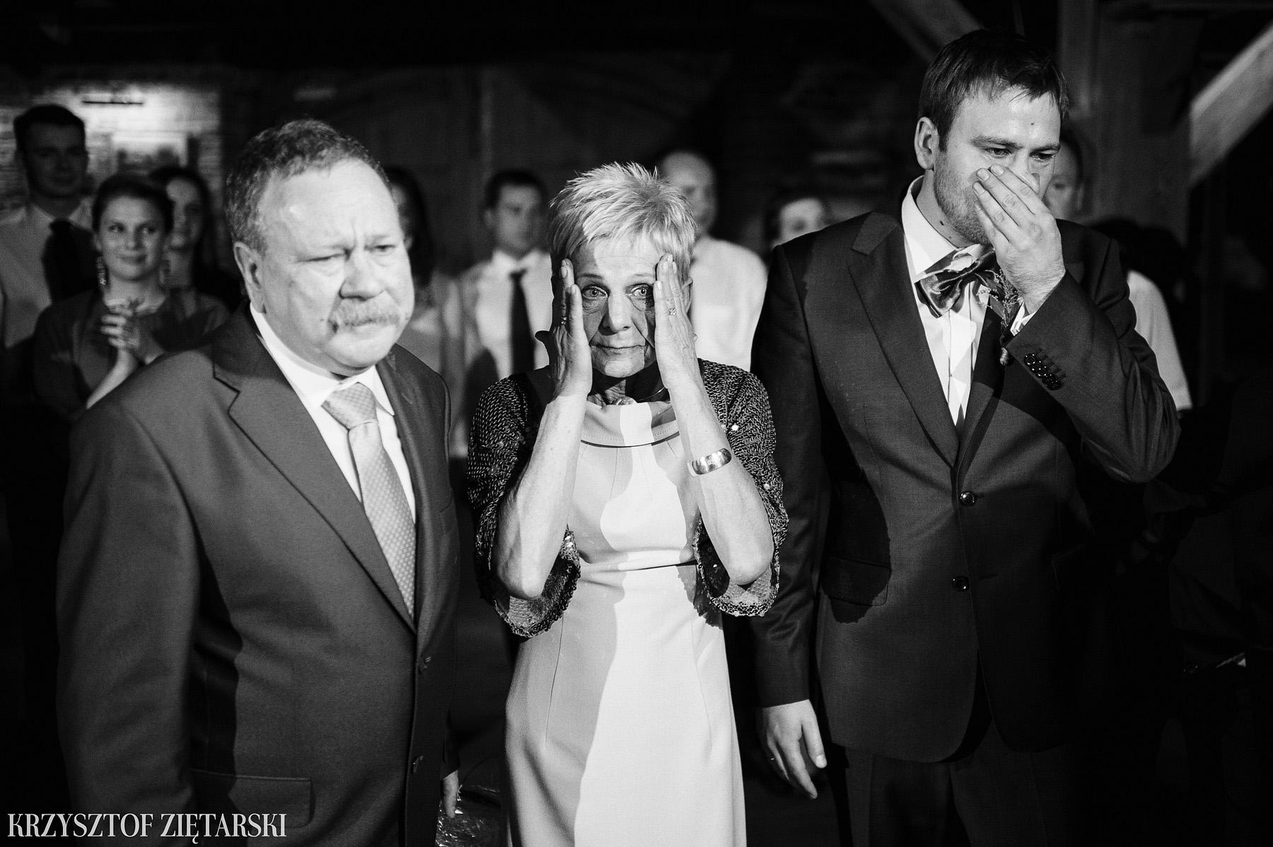 Agnieszka i Jacek - Fotografia ślubna Słupsk, kościół NSJ, wesele Gościniec Młyn Słupski, plener ślubny w Gdyni - 67.