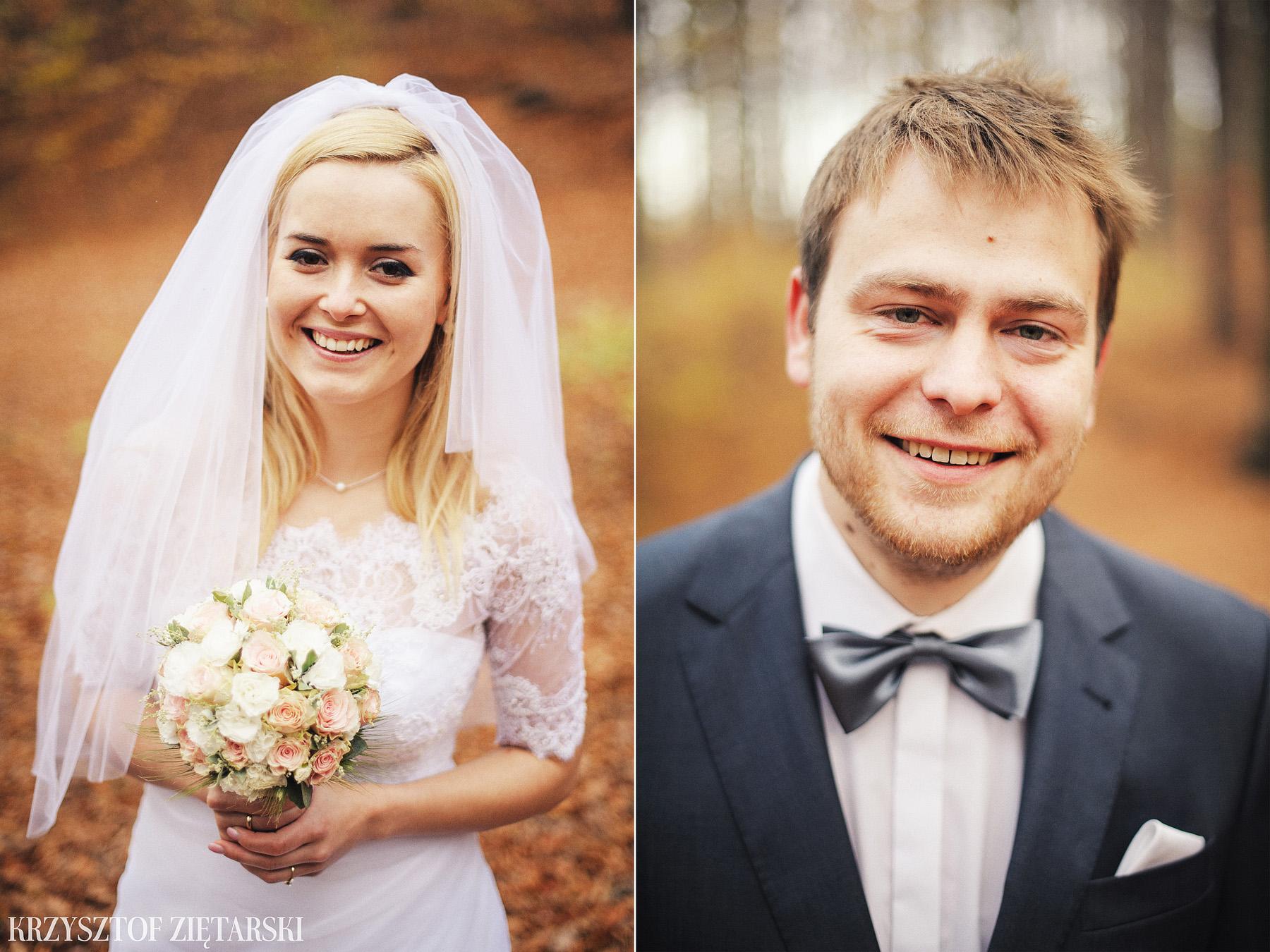 Agnieszka i Jacek - Fotografia ślubna Słupsk, kościół NSJ, wesele Gościniec Młyn Słupski, plener ślubny w Gdyni - 85.