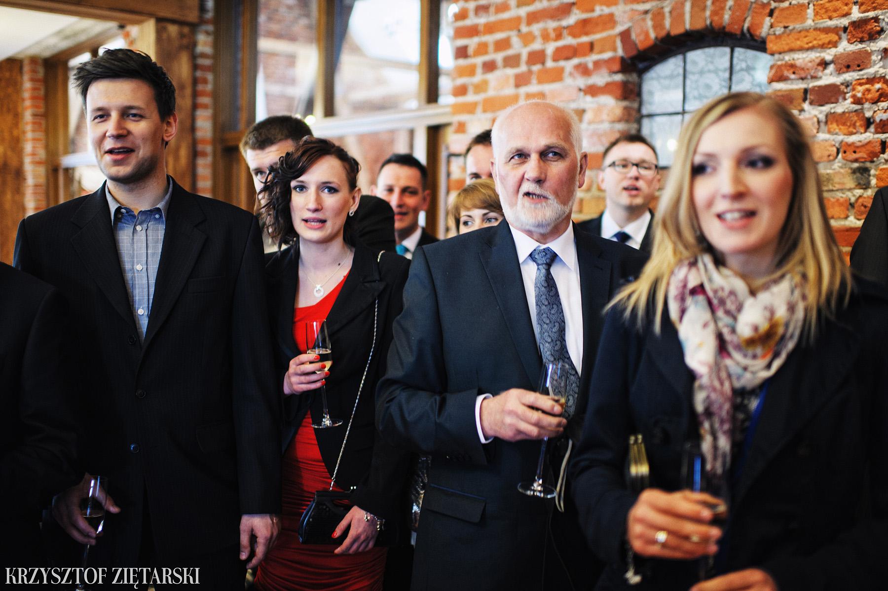 Kasia i Karol - Fotografia ślubna Gdańsk, Cedrowy Dworek - 33.