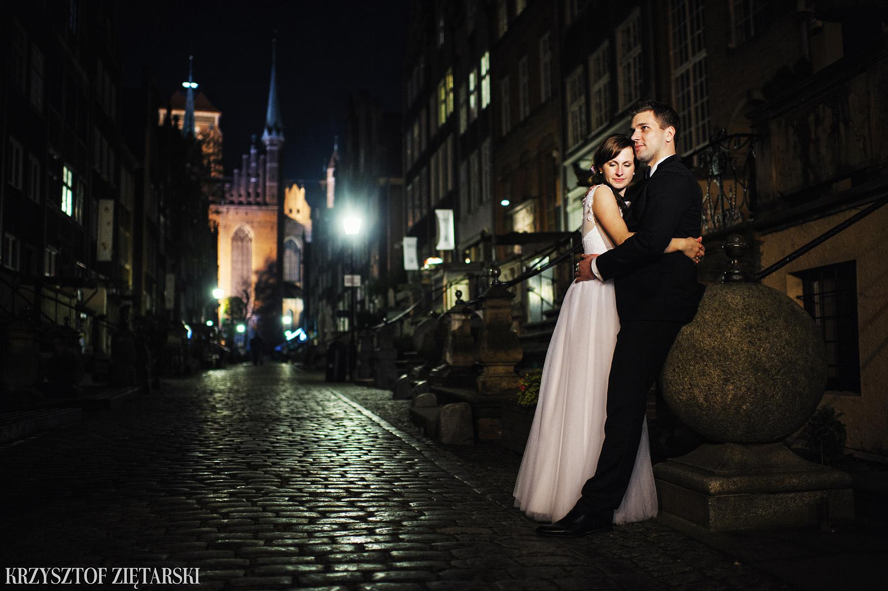 Kasia i Karol - Fotografia ślubna Gdańsk, Cedrowy Dworek - 100.