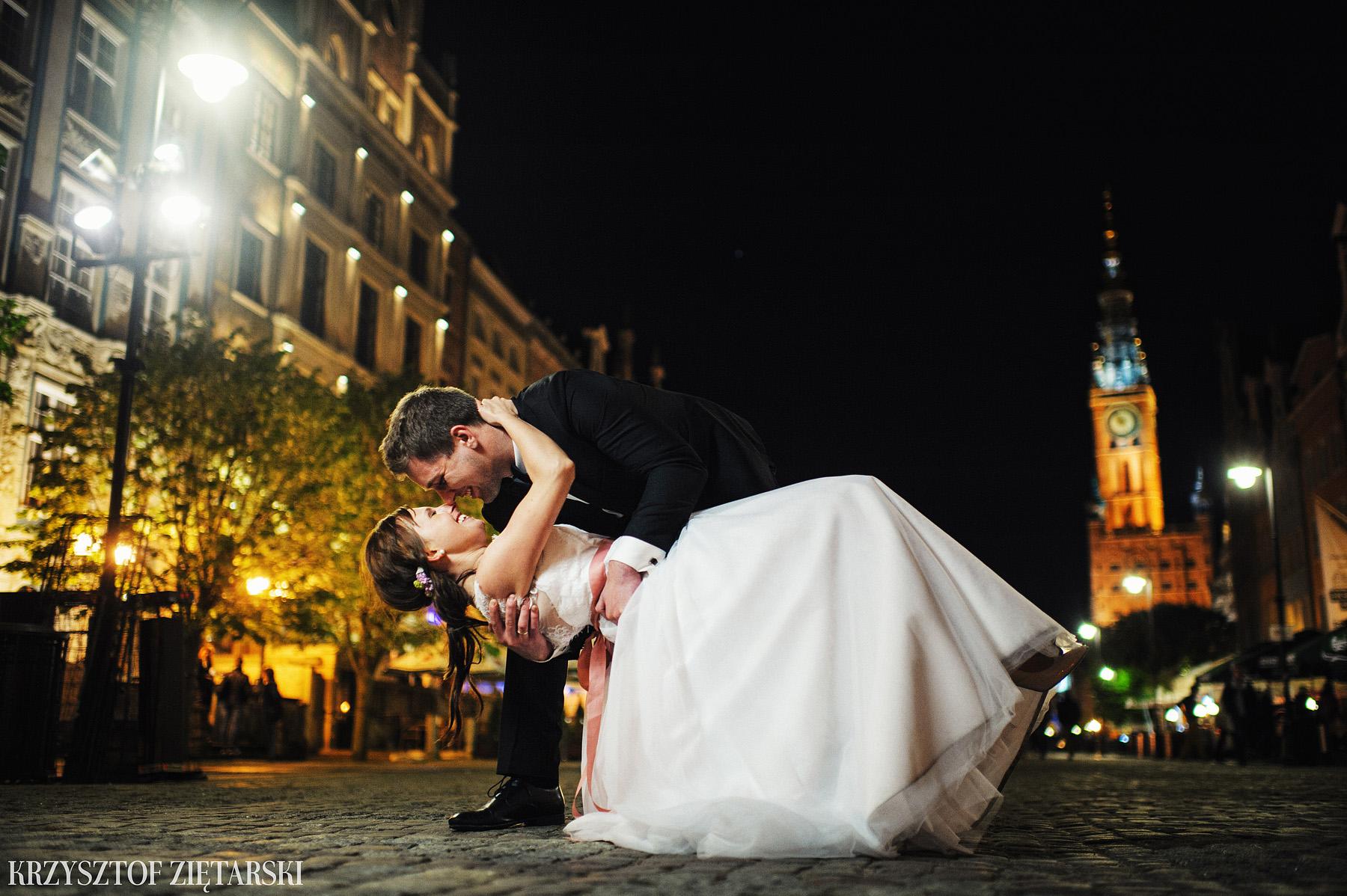 Kasia i Karol - Fotografia ślubna Gdańsk, Cedrowy Dworek - 101.