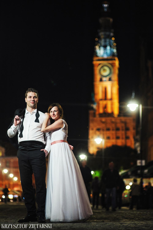 Kasia i Karol - Fotografia ślubna Gdańsk, Cedrowy Dworek - 103.