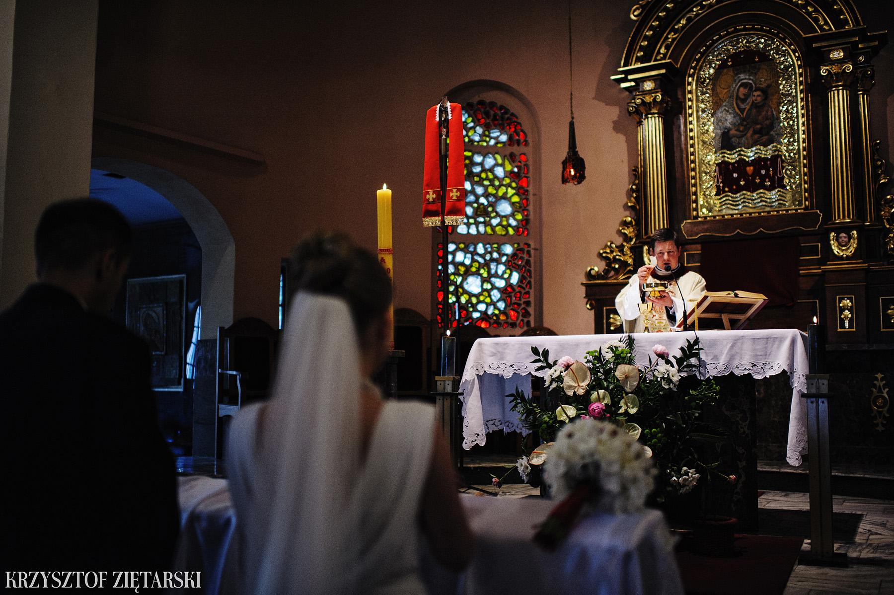 Ola i Grzegorz - Fotografia ślubna Gdynia, Kolegiata NMP, wesele restauracja COCO, plener na Darze Pomorza - 23.