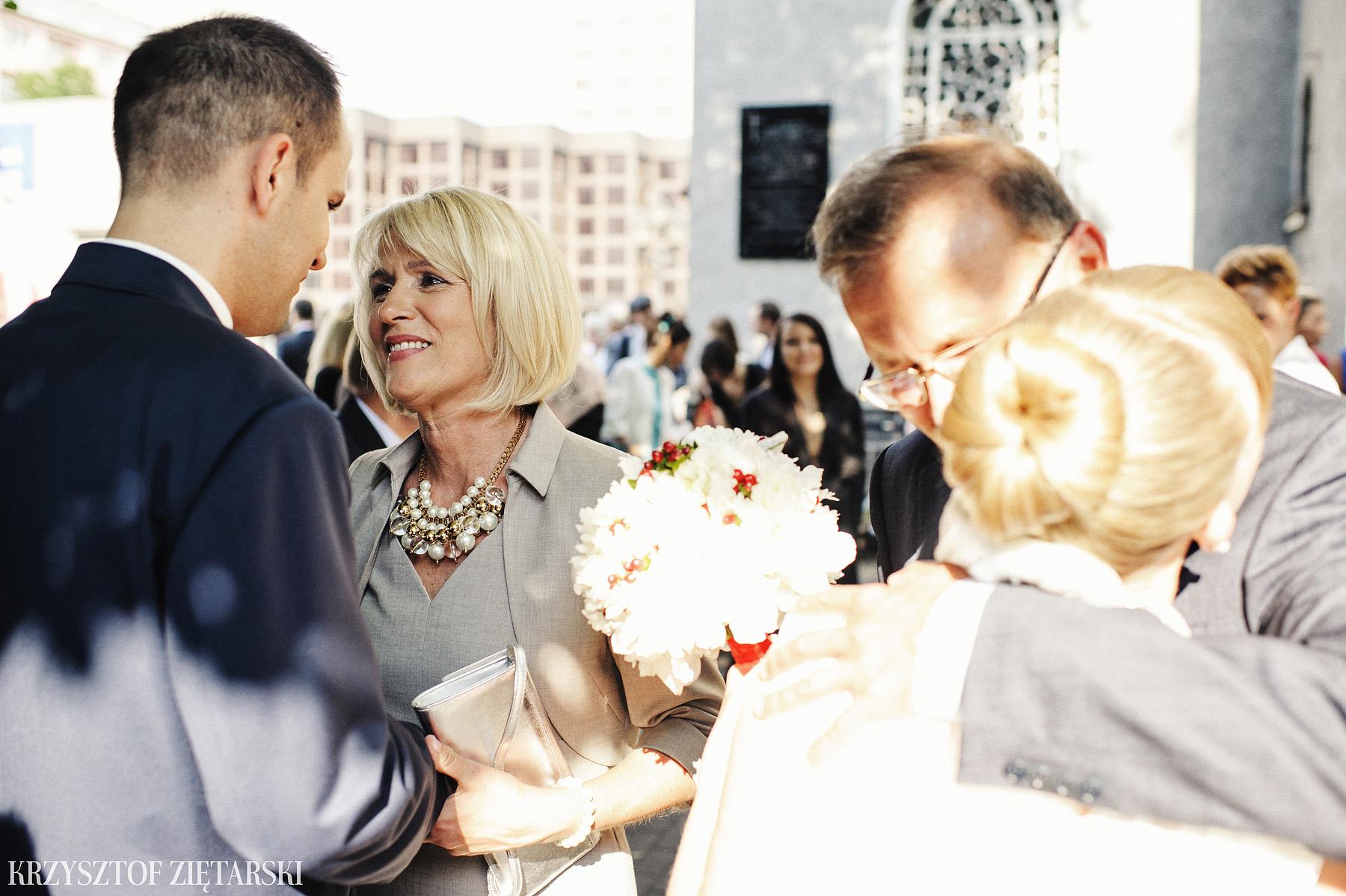 Ola i Grzegorz - Fotografia ślubna Gdynia, Kolegiata NMP, wesele restauracja COCO, plener na Darze Pomorza - 29.
