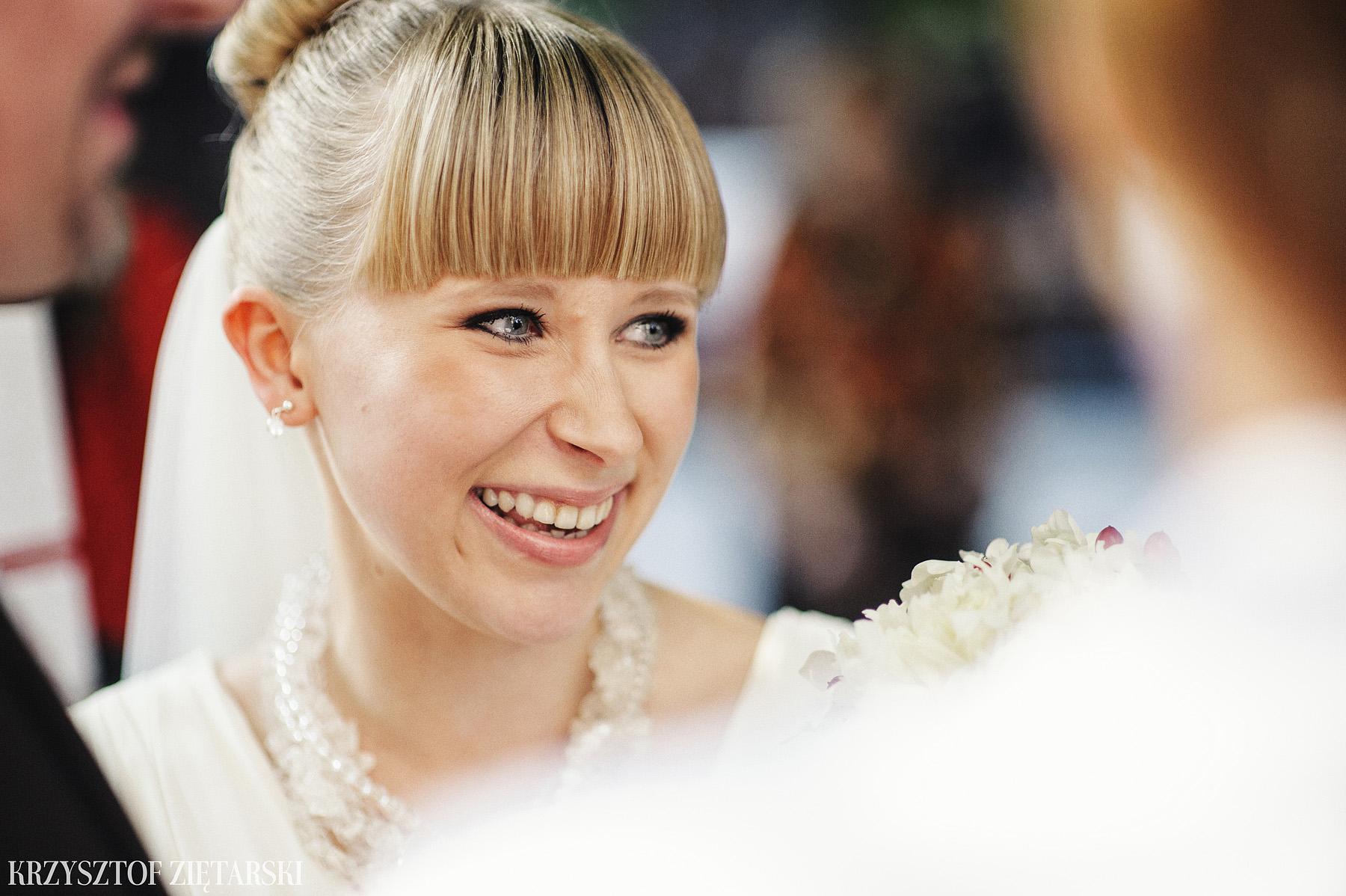 Ola i Grzegorz - Fotografia ślubna Gdynia, Kolegiata NMP, wesele restauracja COCO, plener na Darze Pomorza - 33.