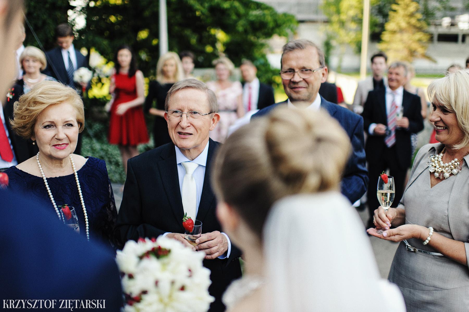 Ola i Grzegorz - Fotografia ślubna Gdynia, Kolegiata NMP, wesele restauracja COCO, plener na Darze Pomorza - 36.