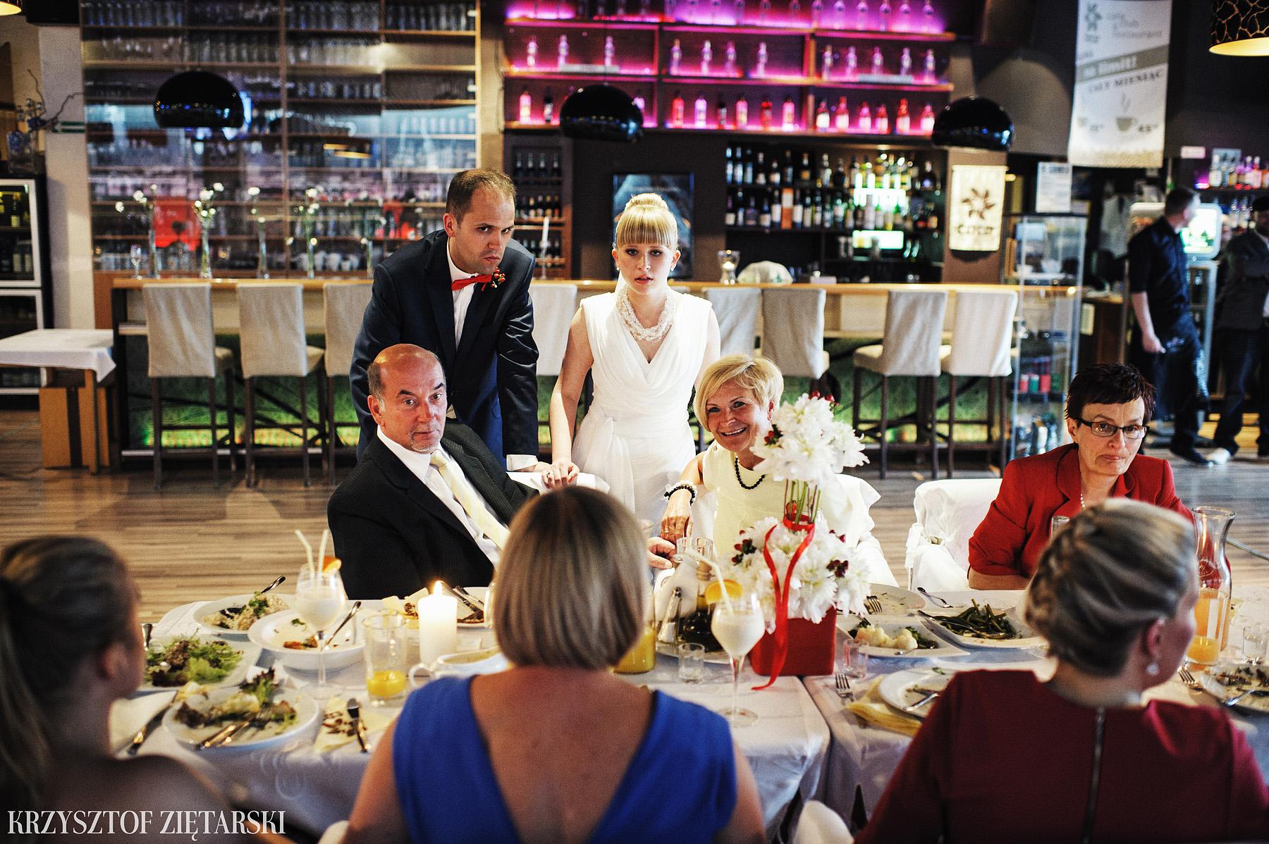 Ola i Grzegorz - Fotografia ślubna Gdynia, Kolegiata NMP, wesele restauracja COCO, plener na Darze Pomorza - 45.