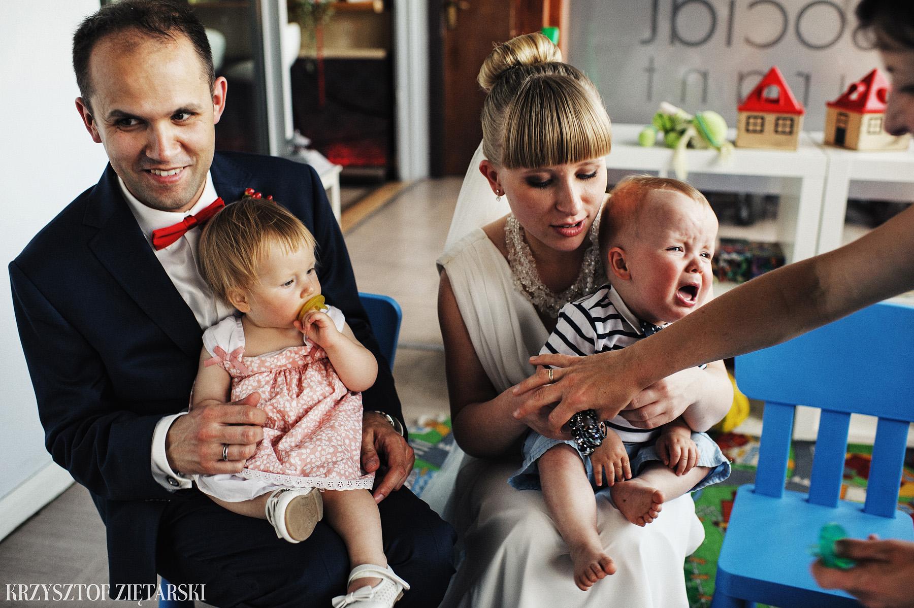 Ola i Grzegorz - Fotografia ślubna Gdynia, Kolegiata NMP, wesele restauracja COCO, plener na Darze Pomorza - 46.