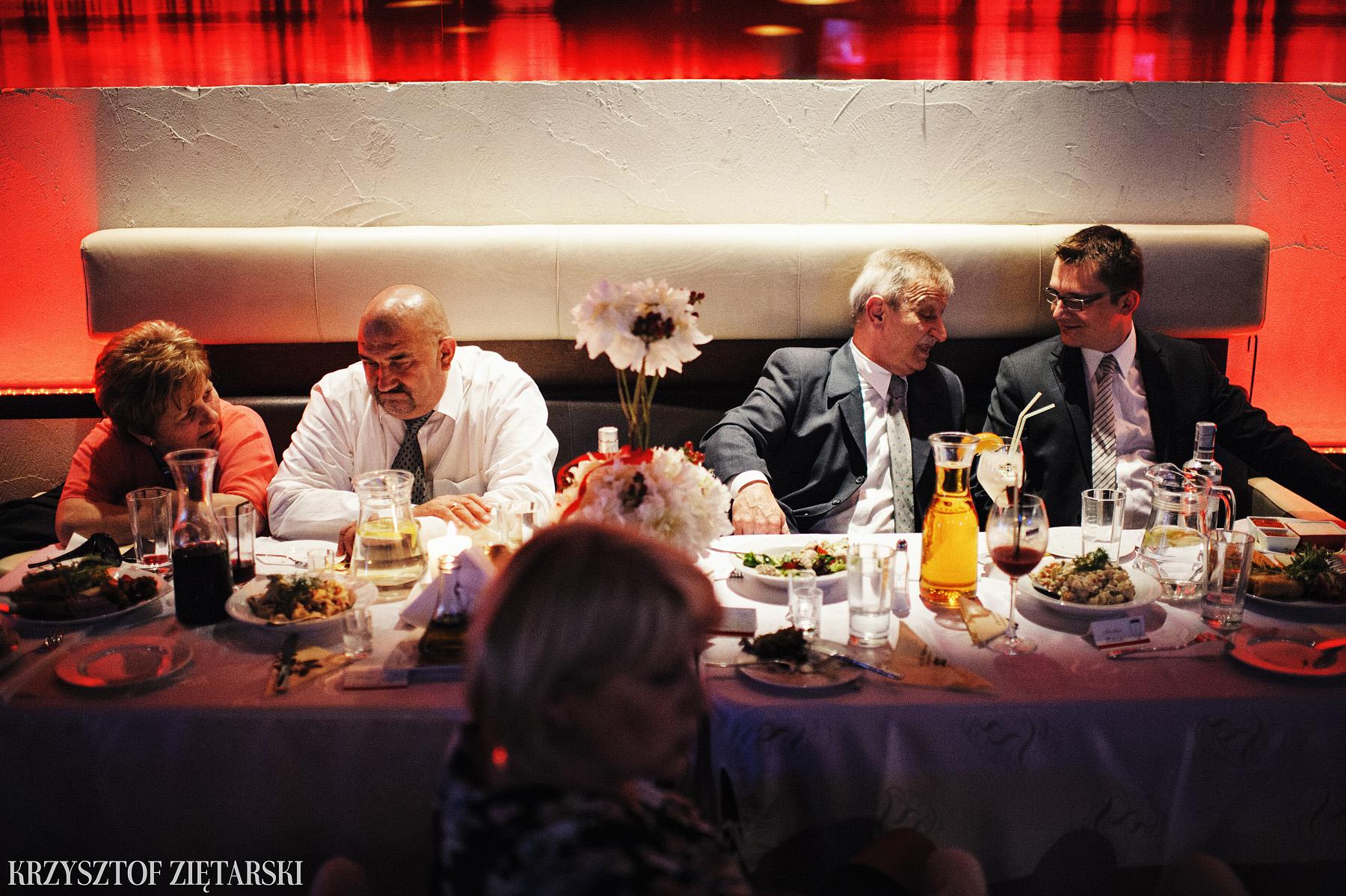 Ola i Grzegorz - Fotografia ślubna Gdynia, Kolegiata NMP, wesele restauracja COCO, plener na Darze Pomorza - 56.
