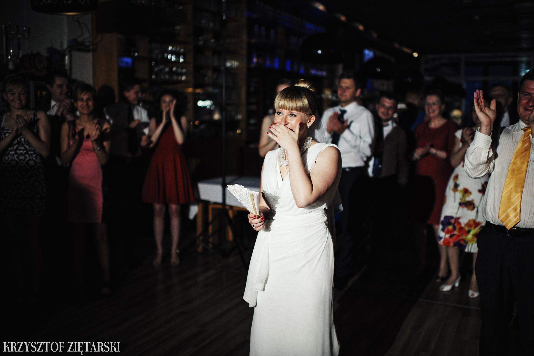 Ola i Grzegorz - Fotografia ślubna Gdynia, Kolegiata NMP, wesele restauracja COCO, plener na Darze Pomorza - 61.
