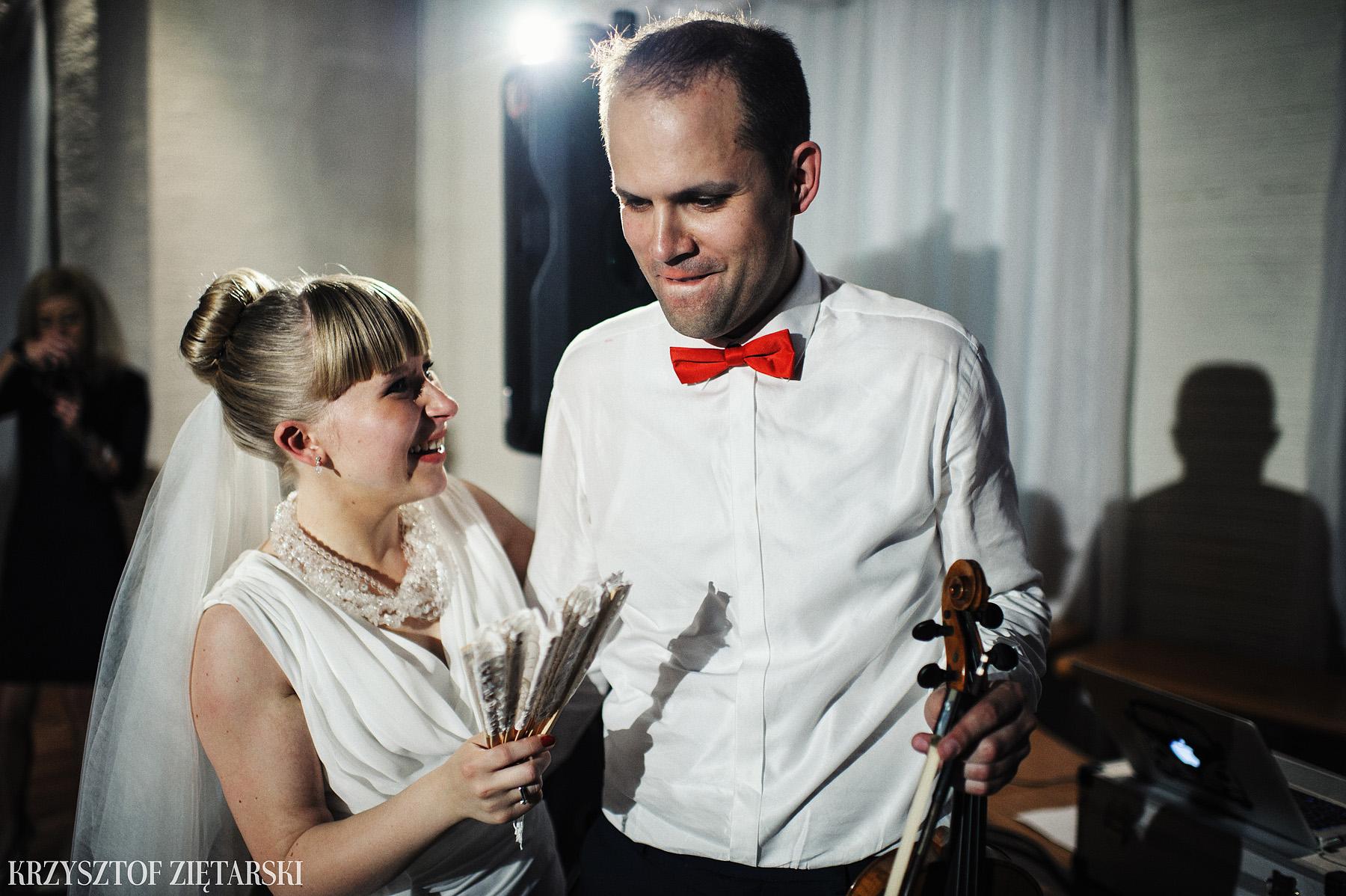 Ola i Grzegorz - Fotografia ślubna Gdynia, Kolegiata NMP, wesele restauracja COCO, plener na Darze Pomorza - 64.