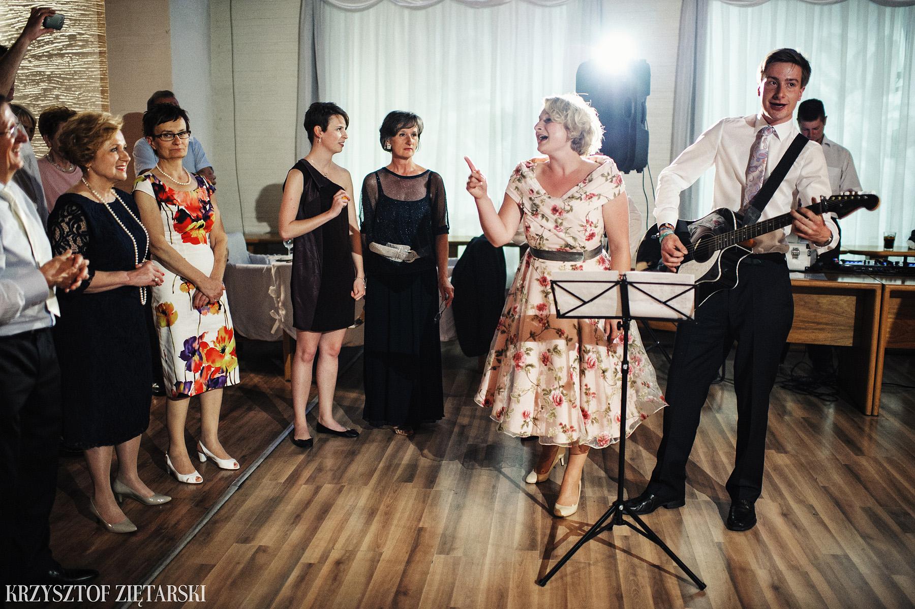 Ola i Grzegorz - Fotografia ślubna Gdynia, Kolegiata NMP, wesele restauracja COCO, plener na Darze Pomorza - 70.