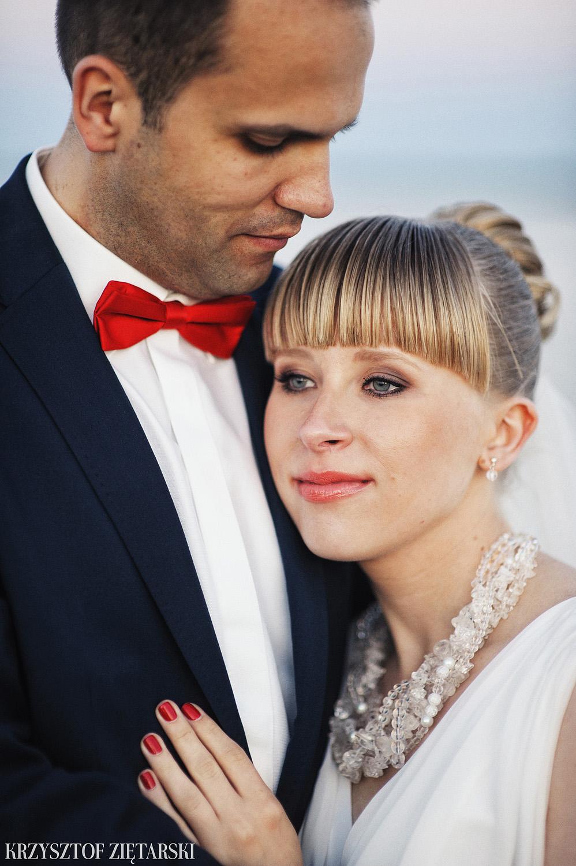 Ola i Grzegorz - Fotografia ślubna Gdynia, Kolegiata NMP, wesele restauracja COCO, plener na Darze Pomorza - 97.