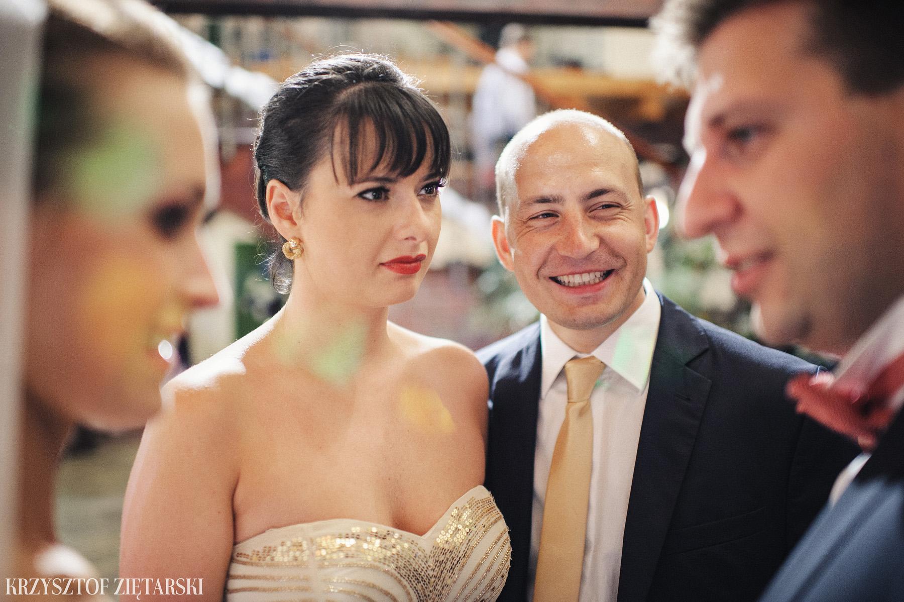Karolina i Jacek - Fotografia ślubna Gdańsk, Chwaszczyno, Gościniec dla Przyjaciół Wyczechowo Hilary - 31.