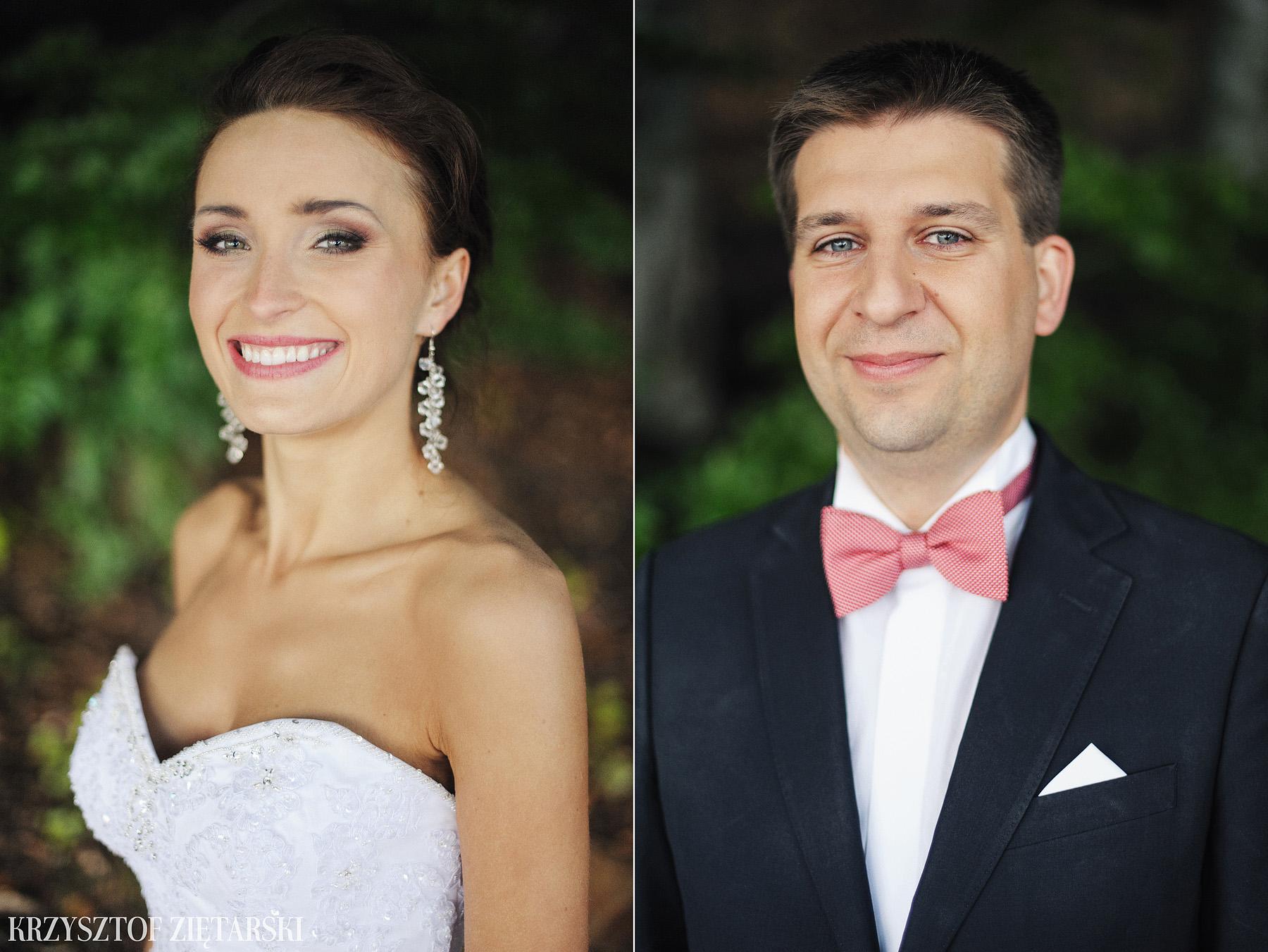 Karolina i Jacek - Fotografia ślubna Gdańsk, Chwaszczyno, Gościniec dla Przyjaciół Wyczechowo Hilary - 72.
