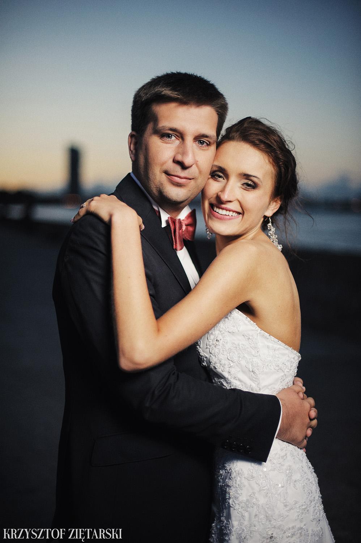 Karolina i Jacek - Fotografia ślubna Gdańsk, Chwaszczyno, Gościniec dla Przyjaciół Wyczechowo Hilary - 78.