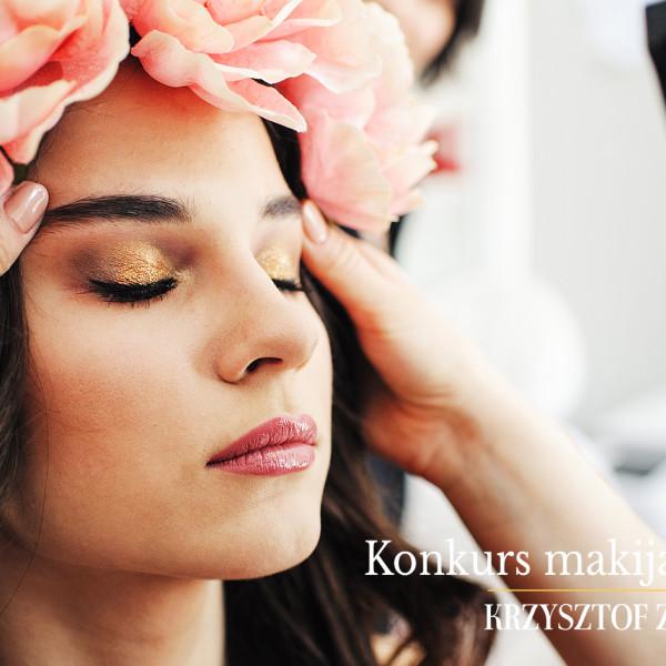 Konkurs makijażowy Balola