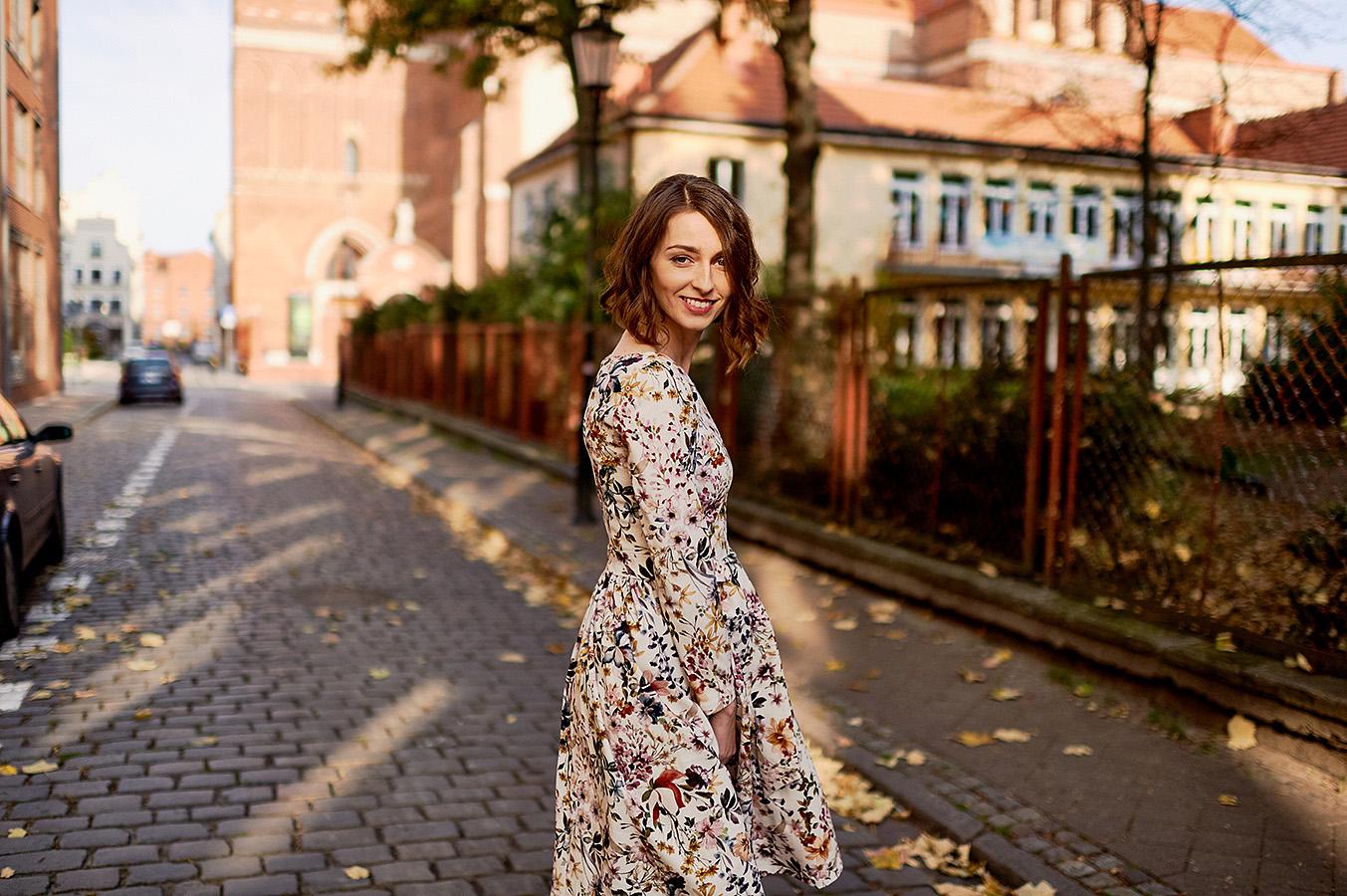 18 października 2017 - jesienna sesja Marie Zélie
