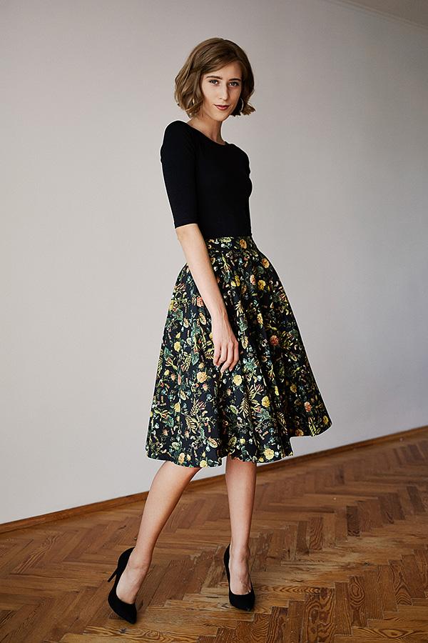 17 sierpnia 2018 - sesja Marie Zélie - fot. Łucja Stefaniuk
