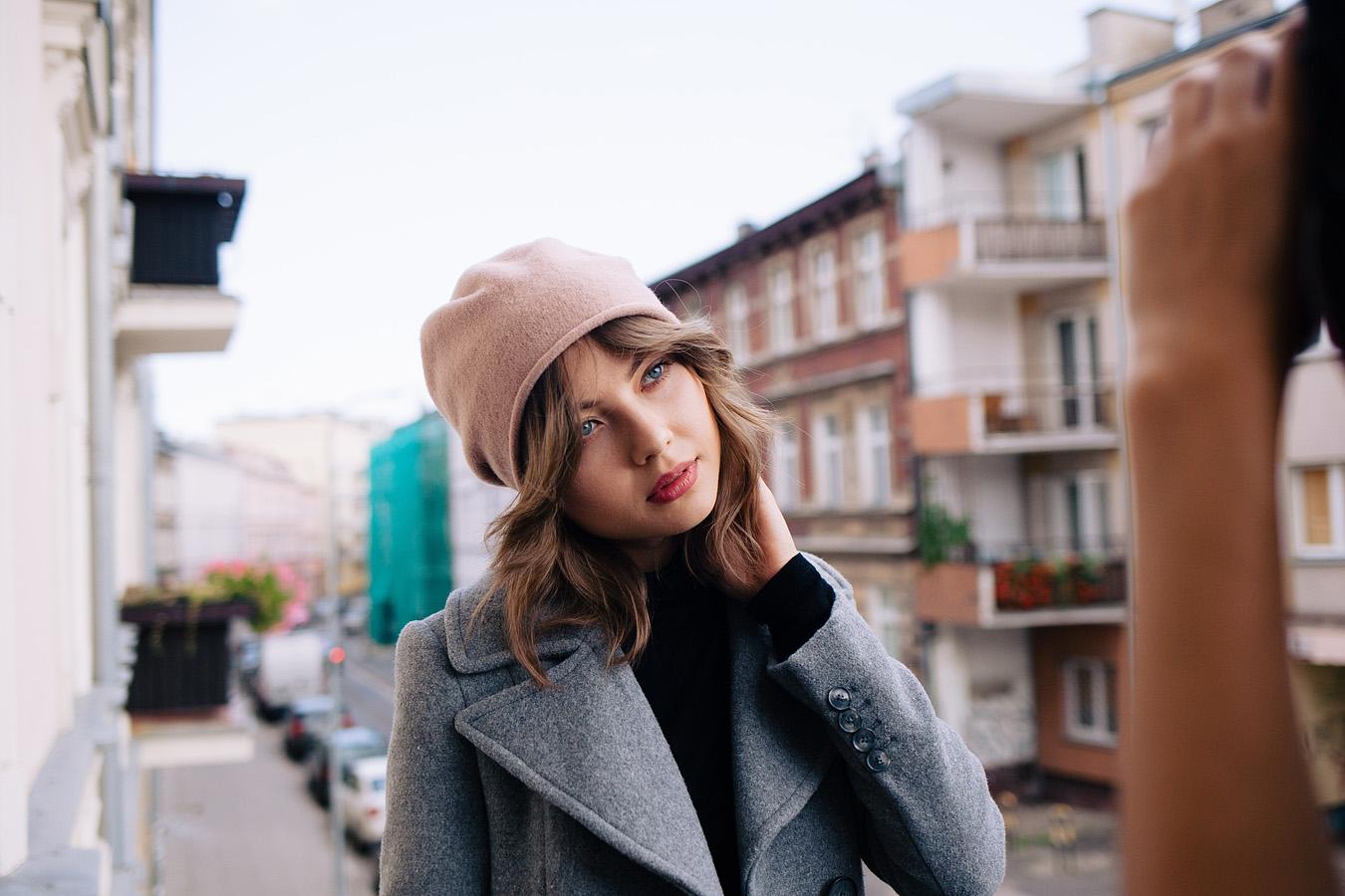 29 sierpnia 2018 - sesja jesienna Marie Zélie